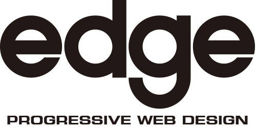 EDGE Progressive web design